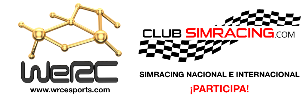 Wrcesports Club Simracing