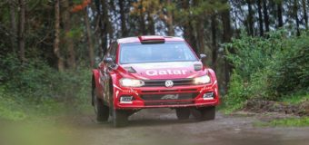 The Terra da Auga Rally changes its surname and begins to define itself for 2021
